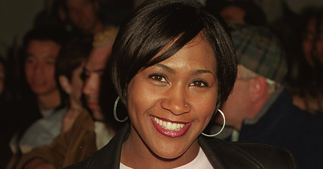 Terri J Vaughn Is Proud of Her Daughter Lola for Her Performance at an Ice Skating Competition