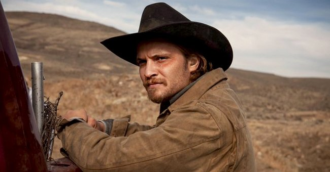 'Yellowstone' Star Luke Grimes Once Said Kayce Dutton's Character Is the Favorite He's Played