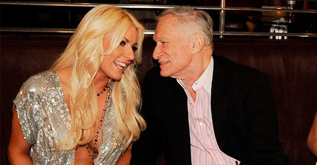 Hugh Hefner's Widow Crystal Reveals How She Almost Died After Undergoing Fat Transfer Surgery