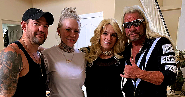 Dog the Bounty Hunter's Family Shares Tributes & Photos on Beth's Chapman's Birthday as They Miss Her