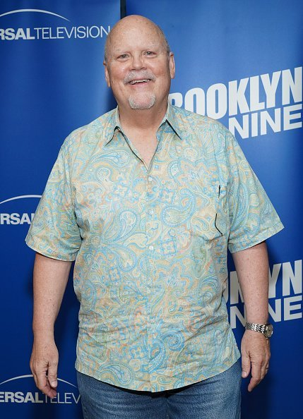"Dirk Blocker attends Universal Television's ""Brooklyn Nine-Nine"" FYC event at UCB Sunset Theater on June 11, 2019 in Los Angeles, California 