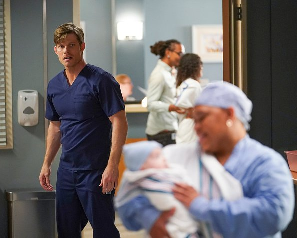 "épisode de la finale de la saison 16 de ""Grey's Anatomy"".