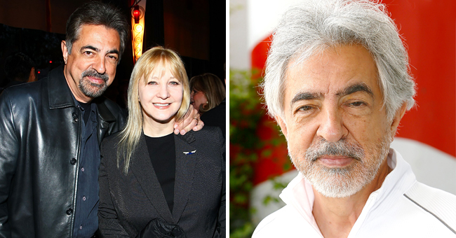 Joe Mantegna of 'Criminal Minds' Is a Doting Husband and Proud Dad of Two Beautiful Kids