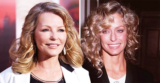 Cheryl Ladd of 'Charlie's Angels' Opens up about Co-star Farrah Fawcett in a Candid Interview
