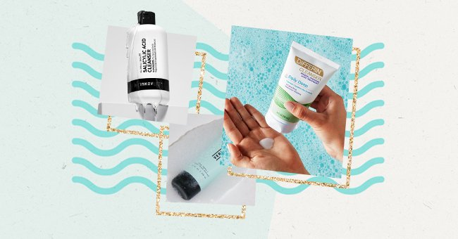 Our Pick: The Best Face Cleansers For Acne-Prone Skin