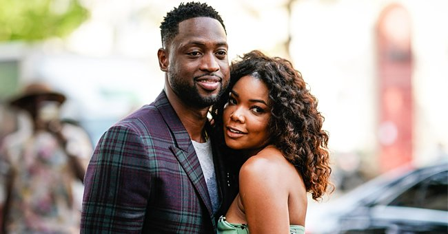 Dwyane Wade & Gabrielle Union Recently Bought a $17.9 Million Mega Mansion — Details Revealed