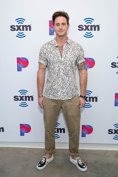 Cameron Douglas at 'Celebrities Visit the SiriusXM Hollywood Studios on November 01, 2019 | Photo: Getty Images