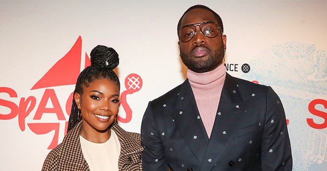 Dwyane Wade and Gabrielle Union Sell Their Sherman Oaks Mansion for $6.2 Million — Details Here
