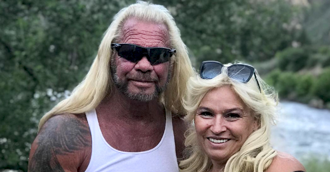 Duane Chapman Reveals He's Not Seen New 'Dog's Most Wanted' Which Follows Beth's Cancer Battle