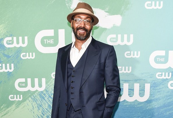 Jesse L. Martin of the series 'The Flash' attends The CW Network's 2016 New York Upfront at The London Hotel on May 19, 2016 | Photo: Getty Images