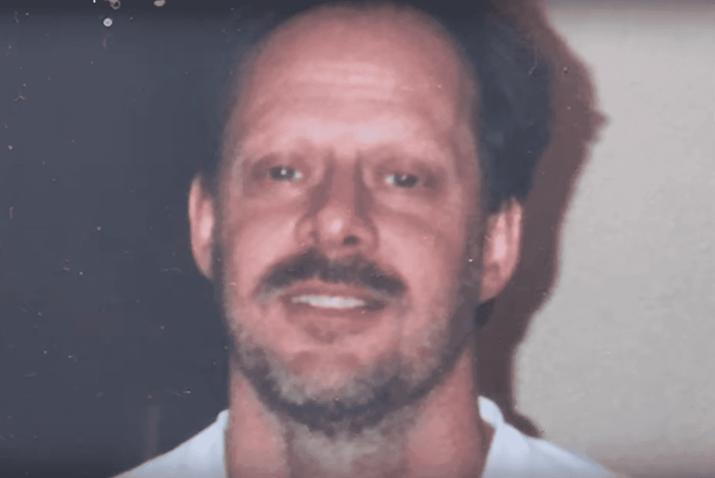 Stephen Paddock carried out the deadliest mass shooting in U.S. history. | Photo: YouTube/Fox News