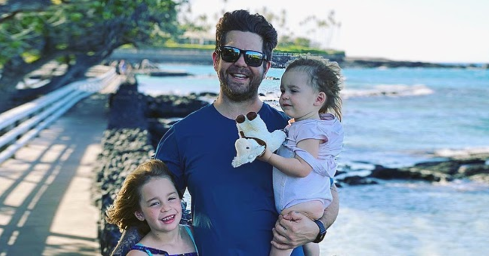 Ozzy Osbourne's Son Jack & Granddaughters Enjoy Hawaii Vacation in Adorable New Photos