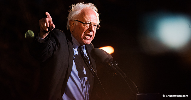 Bernie Sanders Accuses Fox News of Being a 'Right-Wing Propaganda' Arm of Trump's Administration