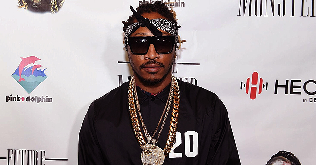 Future Reportedly Shares Video of Son with Joie Chavis Amid Alleged Daughter's Mom Paternity Suit