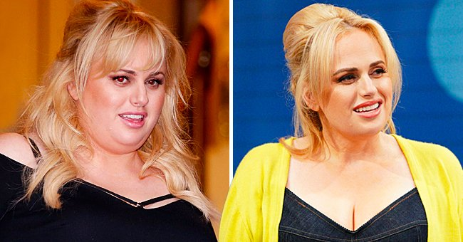 Rebel Wilson on Her 60-Pound Weight Loss Journey and Style Preferences in a Tell-All Interview