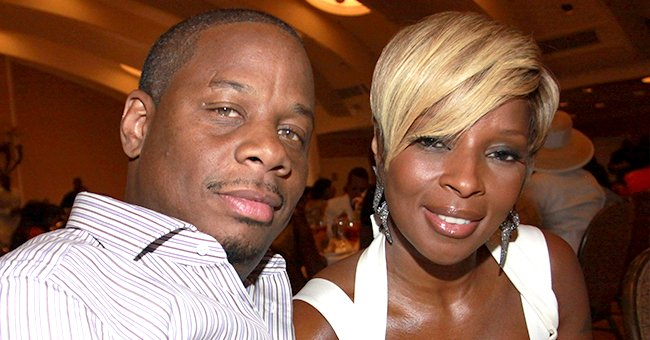 Meet Mary J Blige's Stepdaughter, Briana Latrise, Who Was Upset after Singer's Divorce from Ex-husband Kendu Isaacs