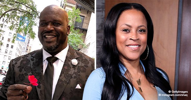 Inside Shaquille O Neal S Relationship With Ex Wife Shaunie Years After Their Divorce Laticia rolle is an american model who got into the limelight thanks to her relationship with nba legend shaquille o'neal. ex wife shaunie years after their divorce
