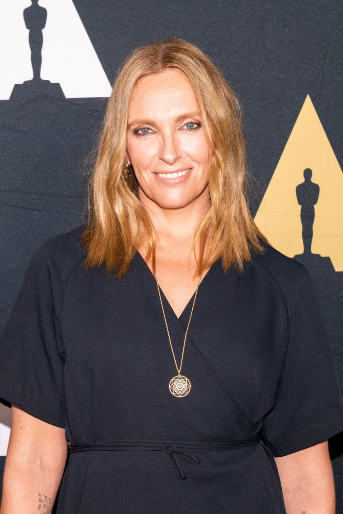 "Toni Collette attends The Academy Celebrates ""Muriel's Wedding"" 25th Anniversary  