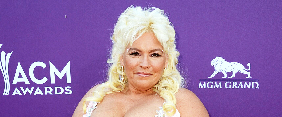 Beth Chapman's Step-Granddaughter Pens Emotional Letter about Lessons the Late TV Star Taught Her