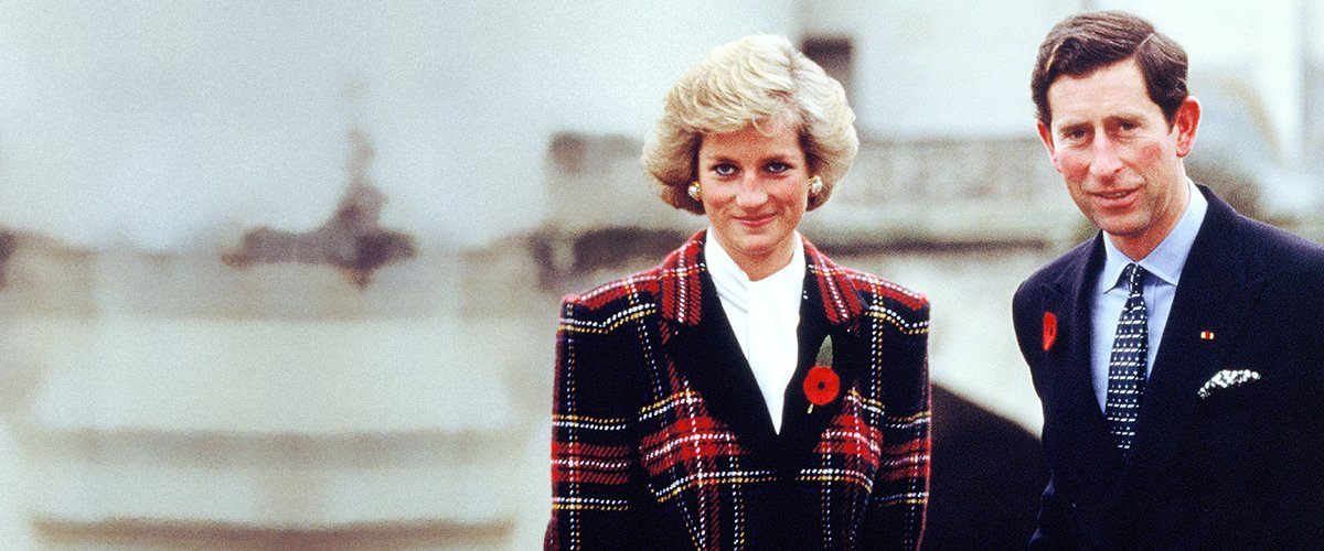 Prince Charles Reportedly Said after Princess Diana's Death: 'They Are All Going to Blame Me'