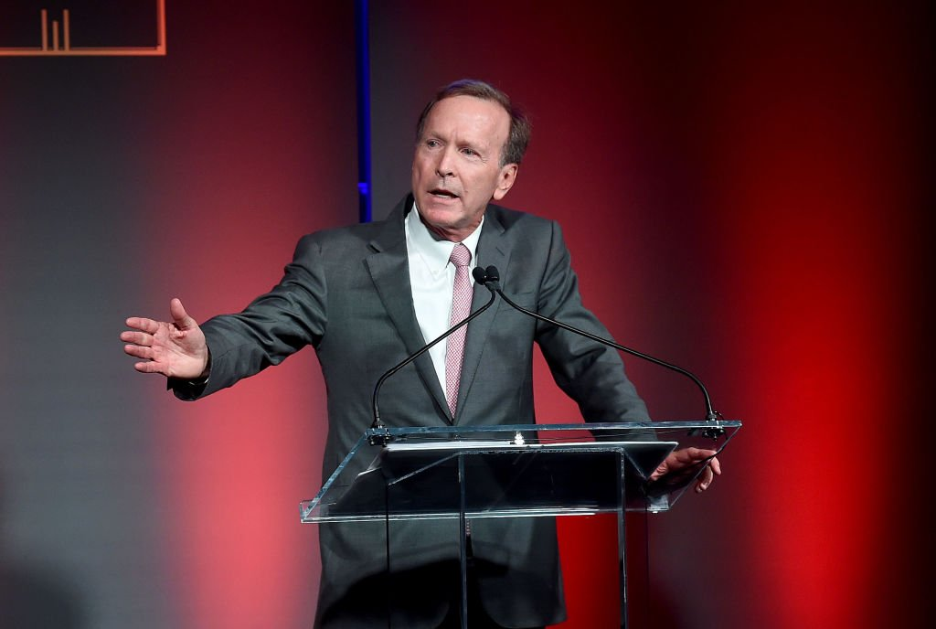 Neil Bush attends The George H.W. Bush Points Of Light Awards Gala at Intrepid Sea-Air-Space Museum on September 26, 2019. | Photo: Getty Images