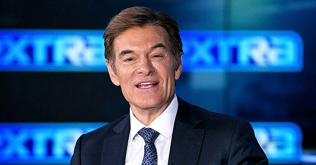 Page Six: 'Dr Oz Show' Will Joins List of Talk Shows Filming Remotely Amid Coronavirus Fears