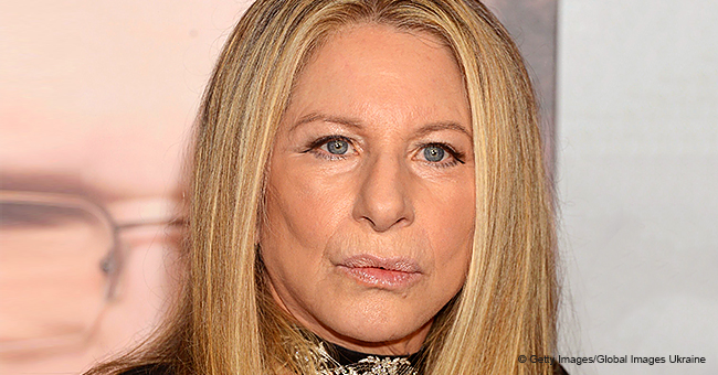 Barbra Streisand Sparks Fury after Saying That MJ's Accusers 'Were Thrilled to Be There'