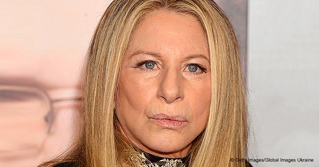 """Barbra Streisand dijo que víctimas de abuso de Michael Jackson """"estaban encantados de estar ahí"""""""