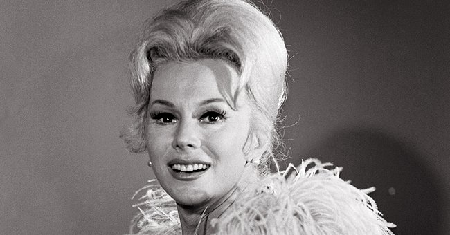 Eva Gabor — Life and Death of the Youngest Gabor Sister