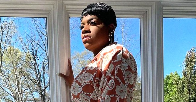 Fans Gush over Pregnant 'American Idol' Alum Fantasia Barrino as She Shows off Her Baby Bump