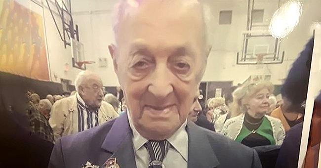 97-Year-Old WWII Veteran Passes Away after Being Hit By an SUV That a Jumped Curb In Brooklyn