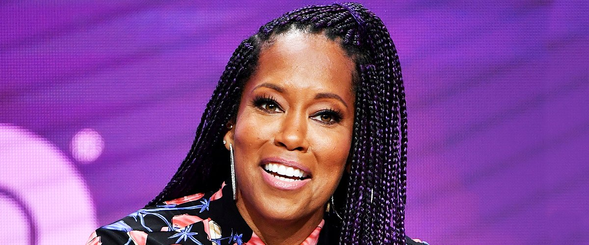 Meet Regina King's Sister Reina Who Looks Just Like Her and Is Also an Actress