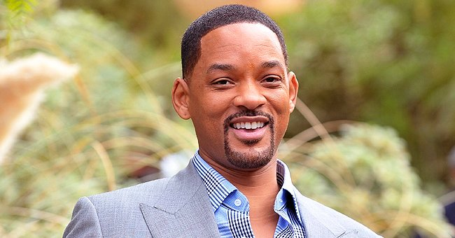 Will Smith Spotted Living His Life after Reportedly Denying Jada Pinkett Smith's Affair