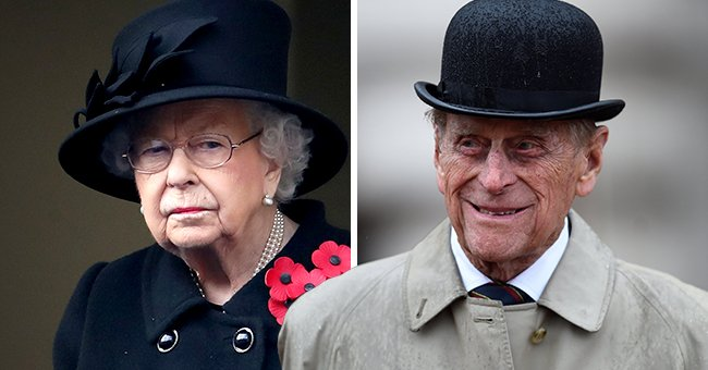 Princess Diana's Former Butler Calls the Queen & Prince Philip Complimentary Contrary Forces