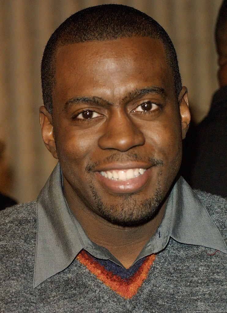 """Actor Deon Richmond attends the film premiere of """"Not Another Teen Movie"""" December 7, 2001   Photo: Getty Images"""