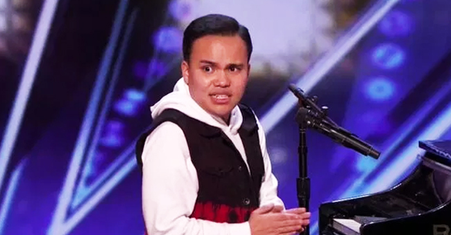 Kodi Lee's Mother Said He Always Had 'Raw, Pure Talent' He Wanted the World to See & Now He's Doing That on AGT