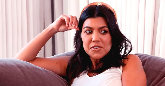 Kourtney K Says She Was Surprised by Reaction of Fans to Her Summer Stretch Marks Photo
