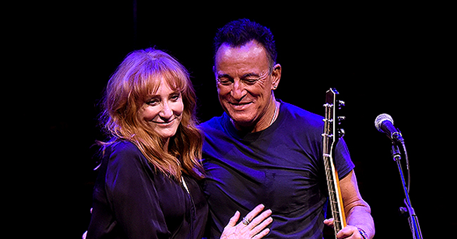 Bruce Springsteen's Wife of 28 Years Patti Scialfa Shares Sweet New Pics of Them at a Farm