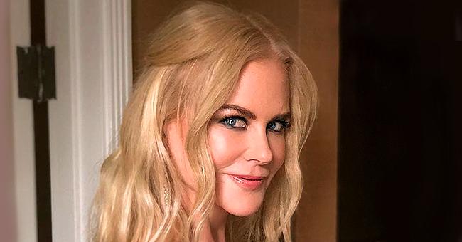"""Nicole Kidman fête l'anniversaire de Keith Urban par un hommage émouvant : """"Tu es si aimé"""""""
