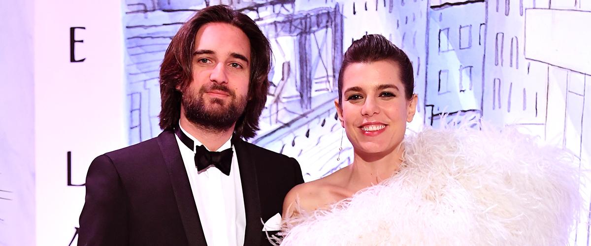 Des vidéos de la célébration du mariage princier de Monaco sont dévoilées