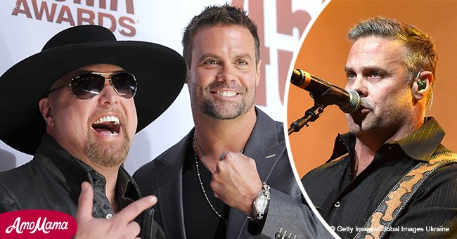 Cause of helicopter crash that killed Troy Gentry revealed a year after the singer's death