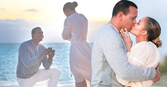 Jennifer López partage de nouveaux détails sur son mariage avec Alex Rodríguez