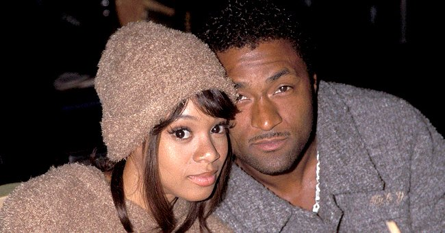 TLC's Left-Eye & Andre Rison's Infamous Relationship to Be Unraveled in New Lifetime Series