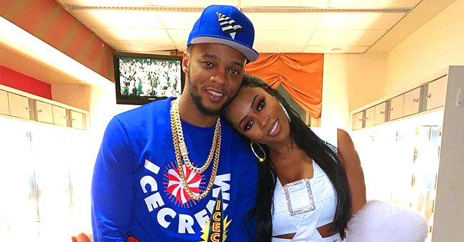 Fans Praise Remy Ma & Papoose's Relationship after They Displayed Heart-Melting PDA in IG Clip