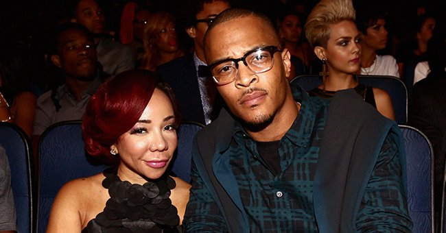 Tiny Discusses What Caused Strain in Relationship with TI Which Led to Her Filing for Divorce