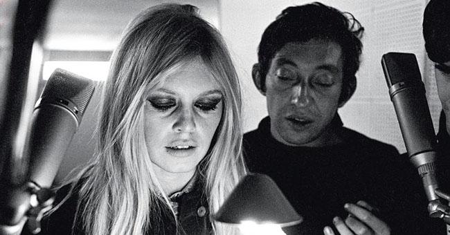 L'histoire d'amour de Brigitte Bardot avec Serge Gainsbourg