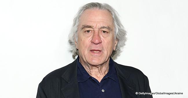 Robert De Niro Pitches Anti-Trump Movie Idea at Tribeca Film Festival