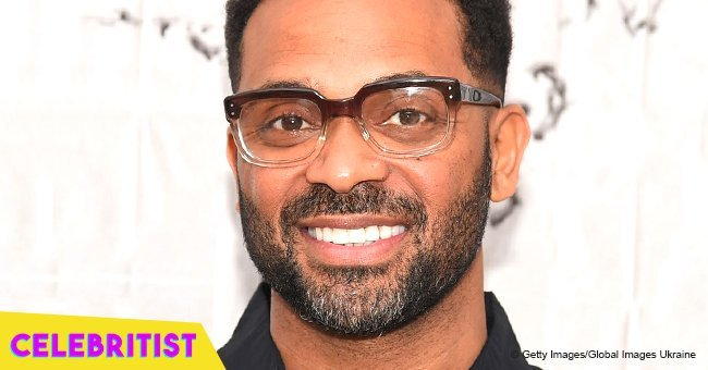 Mike Epps' daughter sizzles in black bikini in recent pic
