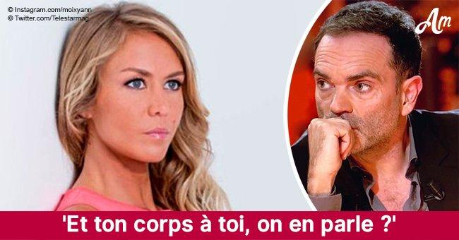 """Énora Malagré attaque Yann Moix après son commentaire honteux sur les """"femmes de 50 ans"""""""