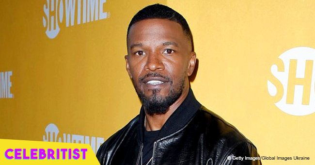 Jamie Foxx's sister with Down syndrome shares photo in striped dress and bunny ears